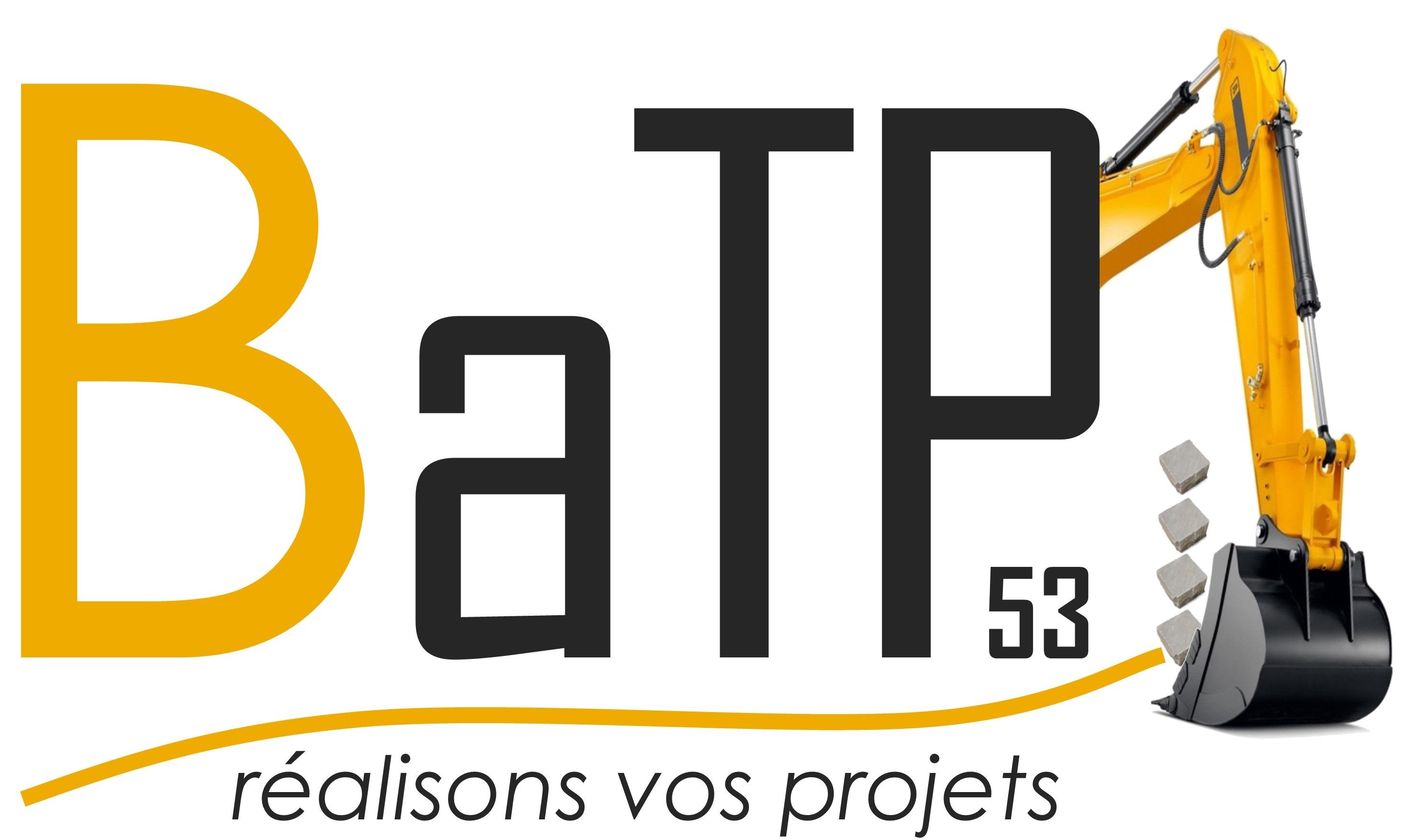 BaTP53, Bagourd aménagement Travaux Publics