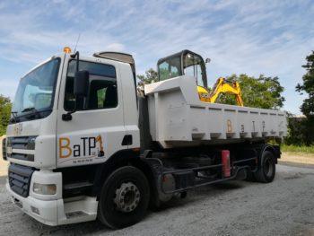 BaTP53 aménagement Travaux Publics